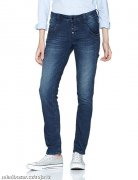 Tom Tailor Women´s Relaxed Tapered Bootcut vel.W30