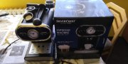 Espresso machine SILVERCREST SEM 1100 B3