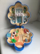 Polly Pocket Paříž Bluebird