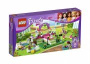 Lego friends 3942, 41027, 3183 a 41021