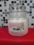 "Vonna svicka YANKEE CANDLE ""With Love"" 340"