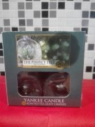 12 x vonna svicka YANKEE CANDLE Perfect Tree
