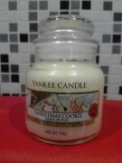 Vonna svicka YANKEE CANDLE Christmas Cookie 104 gr