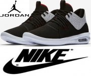 Tenisky zn. NIKE AIR JORDAN FIRST CLASS vel. 44, 5