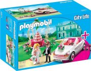 Playmobil City Life 6871 Svatba