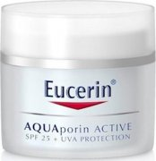 Eucerin Aquaporin Active SPF25+UVA 50ml