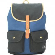 Batoh G.RIDE CHLOE blue/black 20L