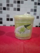 Votivni svicka YANKEE CANDLE Perfect Margarita 49g