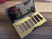 Estée Lauder Pure Color Envy Sculpting Eyeshadow..