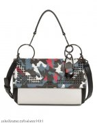 GUESS kabelka crossbody multi original IHNED