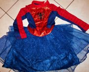 SPIDERGIRL ,,SPAJDRMENKA,,SPIDERMAN ,,SPIDERMAN