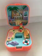 Polly Pocket pláž