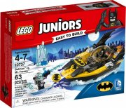 LEGO JUNIORS SUPER HEROES 10737 BATMAN VS. MR. FRE