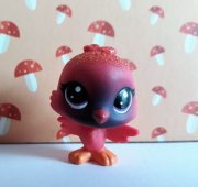 LPS LITTLEST PET SHOP ptáček