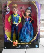 DESCENDANTS duo