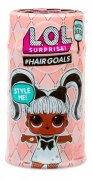 556220 L.O.L. Surprise Hairgoals, vlasatice