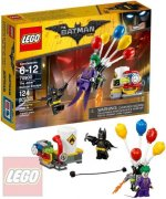 Lego Batman 70900 The Joker Balloon Escape