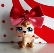 LPS LITTLEST PET SHOP pejsek