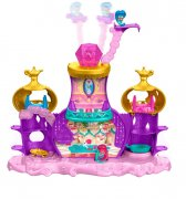 Fisher Price Shimmer and Shine Teenie Palác