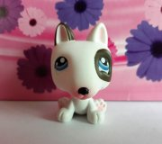 LPS LITTLEST PET SHOP bulteriér