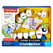 FISHER PRICE HOUSENKA CODE-A-PILLAR