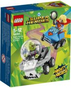 Lego Super Heroes 76094 Mighty Micros: Supergirl v