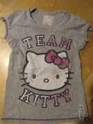 Tričko Marks& Spencer Hello Kitty vel. 11-12 let