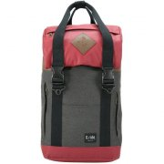 Batoh G.RIDE ARTHUR XS black/red