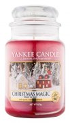 Yankee Candle Christmas Magic - CLASSIC VELKÝ 1ks