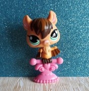 LPS LITTLEST PET SHOP netopýr