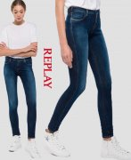 REPLAY STELLA JEANS HYPERFLEX