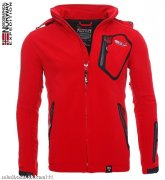 Panska softshellova bunda GEOGRAPHICAL NORWAY