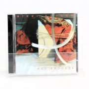 CD Nikki Sudden - Red Brocade