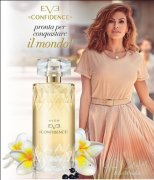 Avon EVE CONFIDENCE EDP 100 ml XL balení !!!
