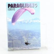Richard Plos: Paragliding