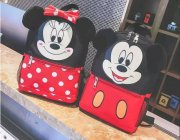 Batoh Minnie a Mickey Mouse
