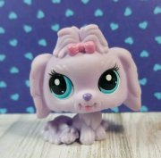 LPS LITTLEST PET SHOP pes, pejsek
