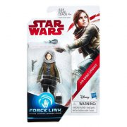 Hasbro Star Wars Epizoda 8 FORCE LINK JyN Erso