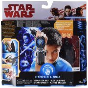 Hasbro Star Wars E8 Starter Set Force Link