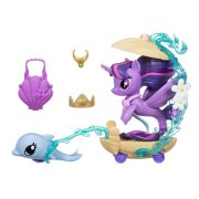 My little pony MLP Podmořský hrací set Twilight Sp