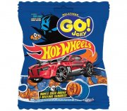 HOT WHEELS - jelly go