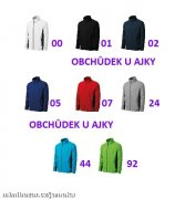PÁNSKÁ FLEECE BUNDA, FROSTY, VEL. S - XXXXL