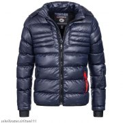 Kvalitna panska bunda GEOGRAPHICAL NORWAY