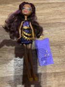 Monster High Panenka Clawdeen Wolf