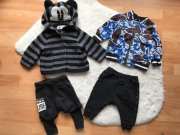 Lindex,Gap set vel.3-6 m