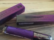Urban Decay Revolution High-Color Lipgloss lesk