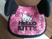 Dětský podsedák Nania Dream Hello Kitty do 36 kg
