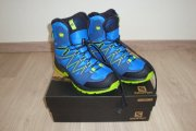 Salomon Oki Winter CSWP Jr.