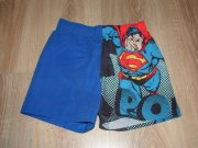 Plavky superman 7/8 let