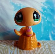 LPS LITTLEST PET SHOP had